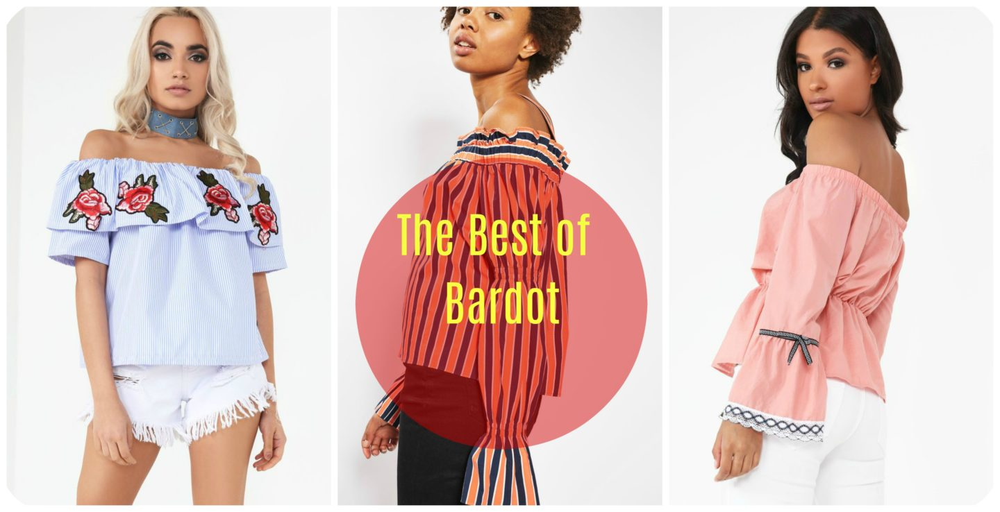 The Best of Bardot: 15 Must Have Pieces